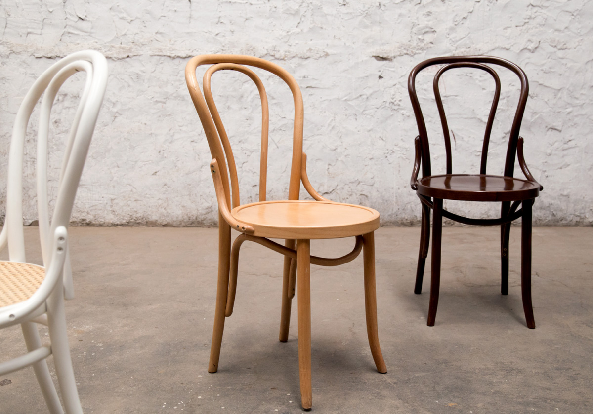 Indecor Mercado Thonet  # Fabrica De Muebles Vedia